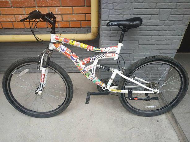 Велосипед для підлітка
