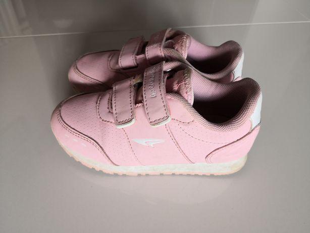 Adidasy buty sportowe dziewczęce sprandi r28