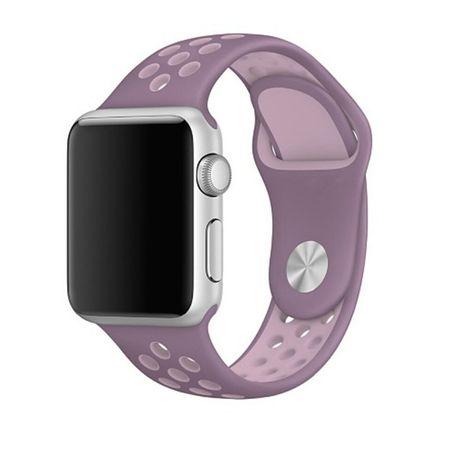 Pasek do Apple Watch 1 / 2 / 3 / 4 / 5 / 6 - 38mm / 40mm