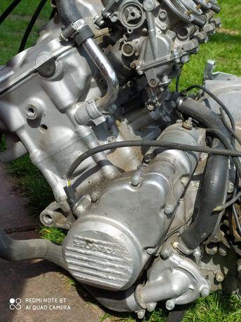 Kompletny SWAP silnik HONDA CBR 600 F F1 silnik pc19e pc 19 e