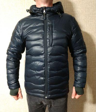 Куртка зима пух  H M