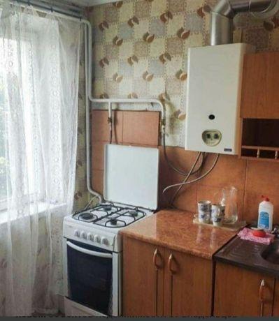 Продам свою 3-х комнатную  квартиру.