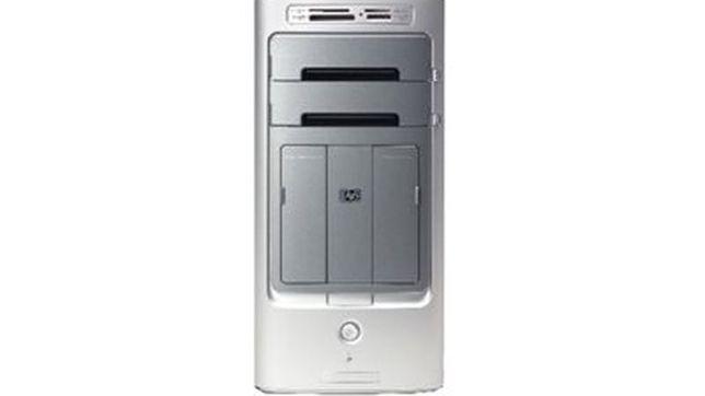 Computador Fixo HP