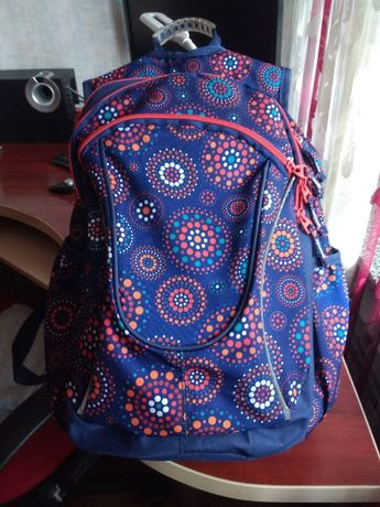 Шкільний рюкзак YES