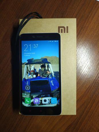Телефон смартфон Xiaomi Redmi note 2