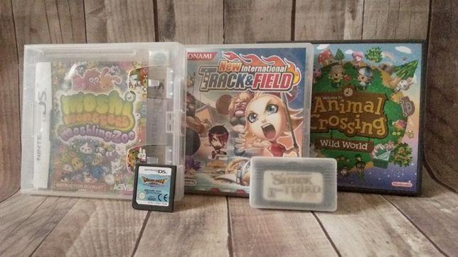 Gra do Nintendo DS