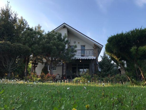 Продам дом 216 м2, участок 25 соток с выходом на залив, с. Н. Хортица