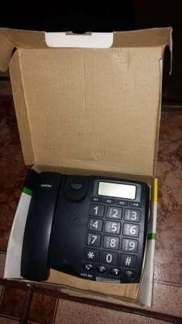 Telefon stacjonarny Topcom Axiss 800