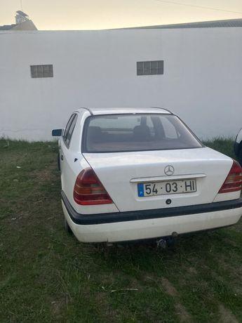 Mercedes C220 espirit