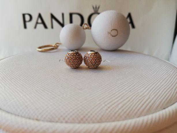 Pandora essence charms Hope - Nadzieja złoty 796059