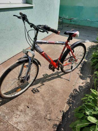 Велосипед olpran