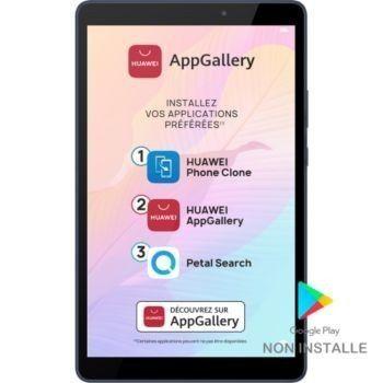 Fajny tablet z androidem 10 na gw.pr i usługami sklepu Google Play