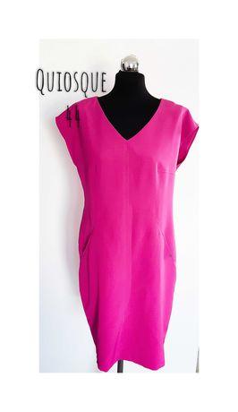 Quiosque Sukienka rożowa 44 XXL