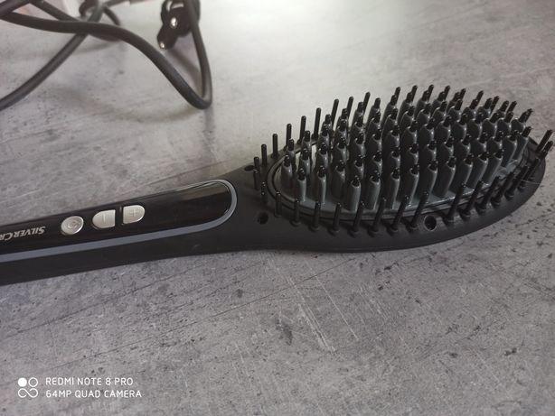 Szczotka prostująca włosy
