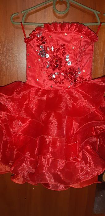 Платье на прокат Сумы - изображение 1