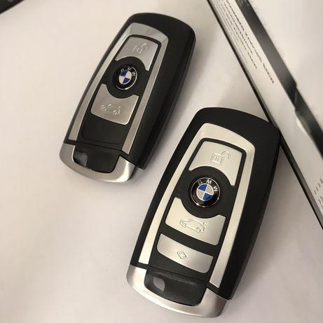 КЛЮЧ Дубликат BMW 315/434/868 Mhz Америка 01 F10 F15 F25 F30 34 Х3 5