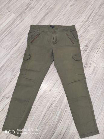 Spodnie Medycynę XL