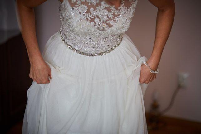Ta jedyna suknia ślubna rozm.36