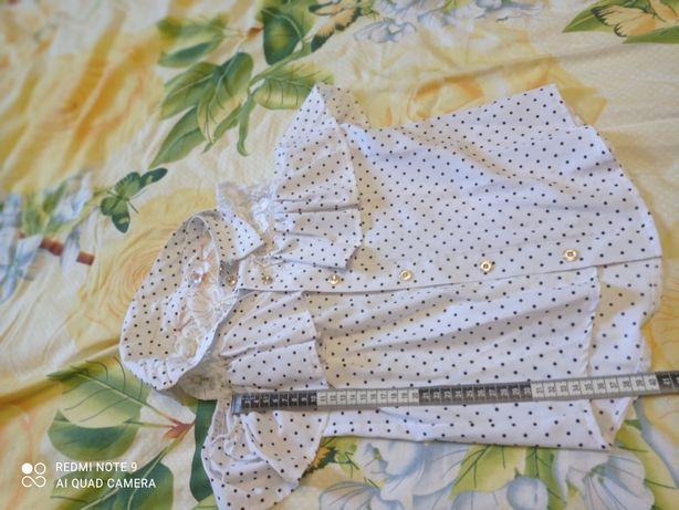 Блузки для дівчаток