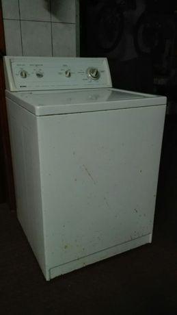 Máquina lavar roupa Kenmore 70 plus