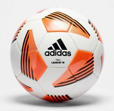 Мяч футбольный Adidas Tiro League ТВ - размер 4 и 5 (термошов)