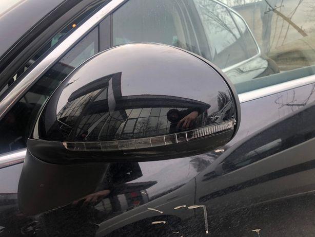 Зеркало Зеркала Правое заднего вида Дзеркало Volkswagen Touareg NF 7P