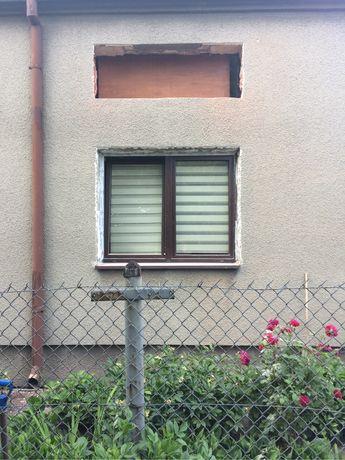 Sprzedam trzy (cena - 200 zł, 300 zł, 300 zł) okna PCV po demontażu.