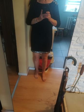 Sukienka stylowa