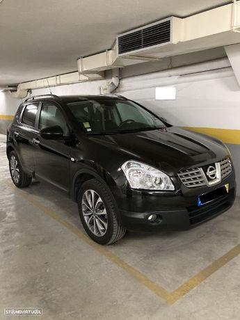 Nissan Qashqai 1.6 Tekna Sport 18
