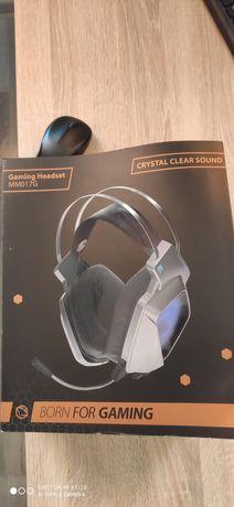 Słuchawki przewodowe Manta