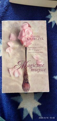 Krawczyk Agnieszka Magiczne miejsce