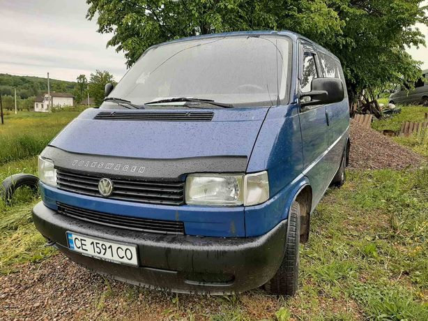 VW Transporter 4 2000р