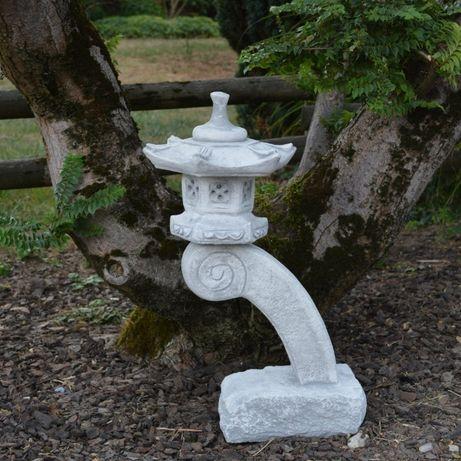 Figura ogrodowa Lampa Pagoda PRODUCENT