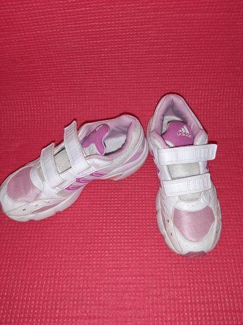 Кроссовки Adidas оригинал р. 34