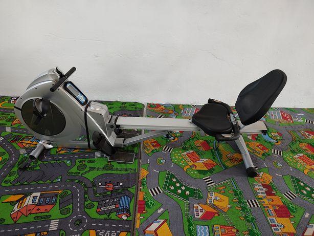Wioślarz rowerek 2w1 Magnetyczny Skandika Fitness