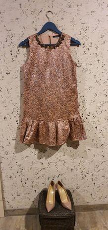 Стильное платье MISTY