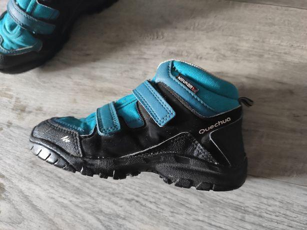 Ботинки демисезонные Quechua