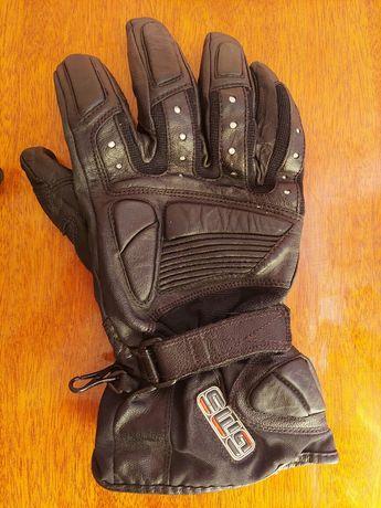 Мотоперчатки фірми alpinestars daytona  isx оригінал