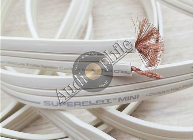кабель акустический Monster Cable (USA) Dali DLS Tannoy B&W Focal KEF