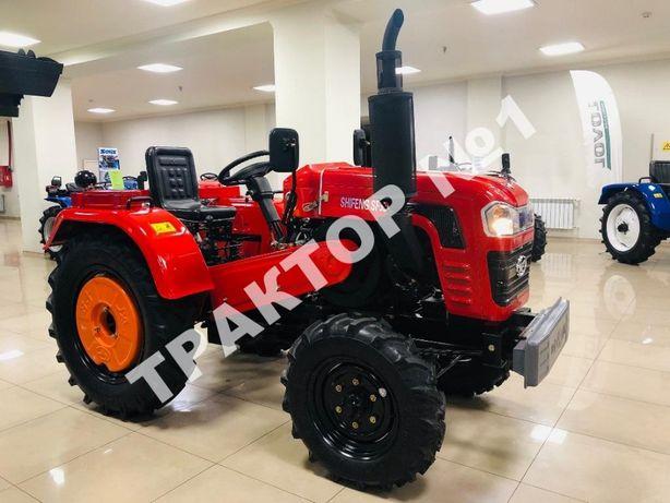 Новий міні трактор Shifeng SF 354 (35 к.с, 4х4) Шифенг Гарантія 2 р