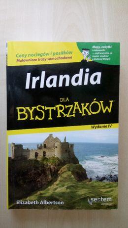 """Elizabeth Albertson """"Irlandia dla Bystrzaków"""" wydanie IV"""