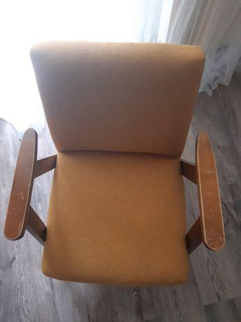 Fotel prl, vintage