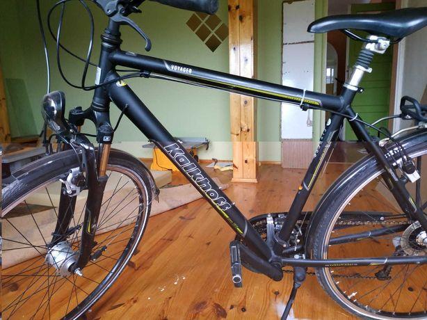 Sprzedam rower kalkhoff