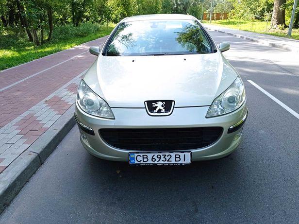 Продам Peugeot 407