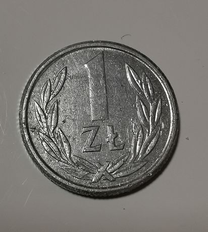 1 zł mała (16mm)