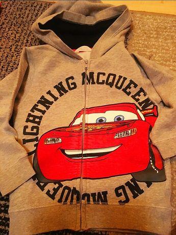 Bluza h&m 98 McQueen