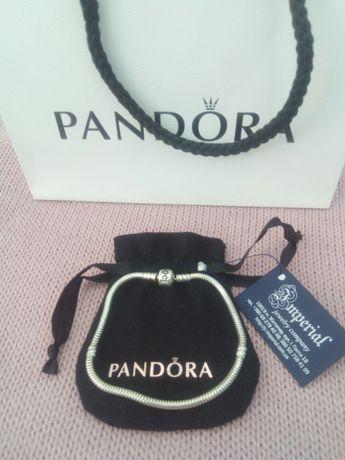 Браслет Пандора Pandora 20 р-р