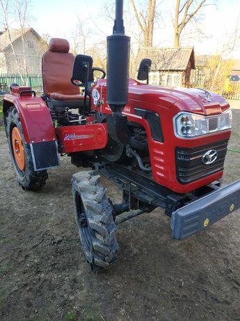 Трактор Shifeng SF 244