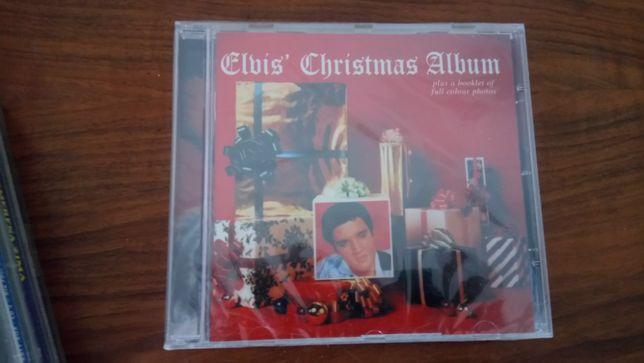 Elvis Christmas Album w folii