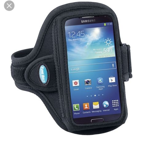Чехол для телефона на руку Tune Belt Sport Armband